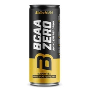 Bcaa Zero Energy Drink